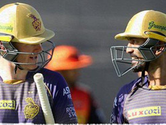 IPL-DK,Morgan