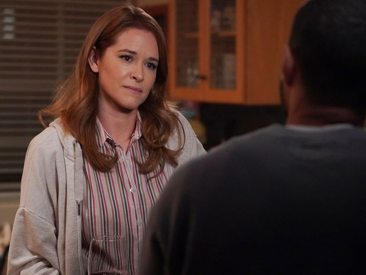 gulfnews.com - Bindu Rai, Entertainment Editor - 'Grey's Anatomy' sees another familiar face as Sarah Drew's April Kepner returns to medical drama