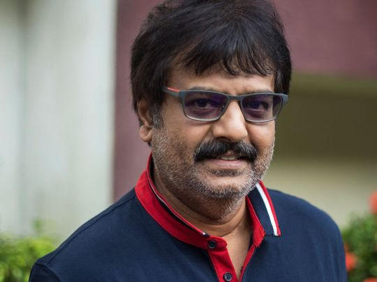 Vivekh comedian Tamil actor