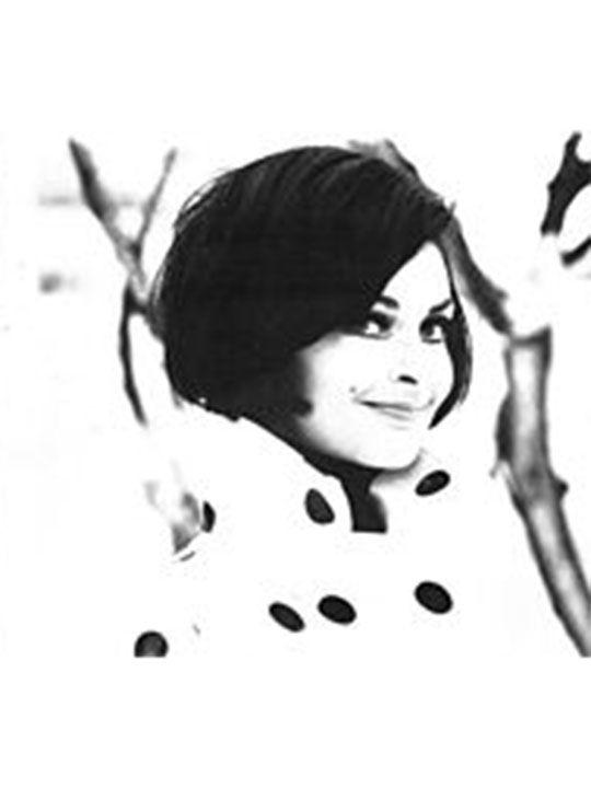 Leona Gage