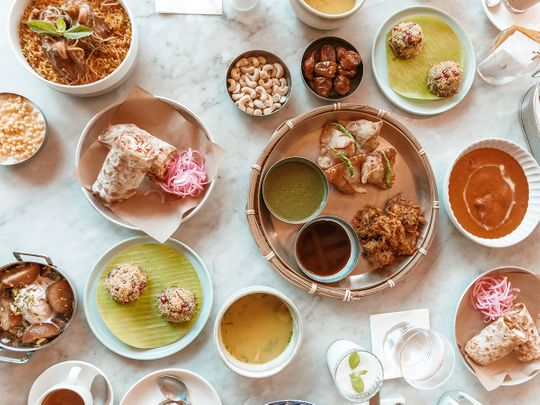 Ramadan 2021: 85 Iftars in Dubai you have to try