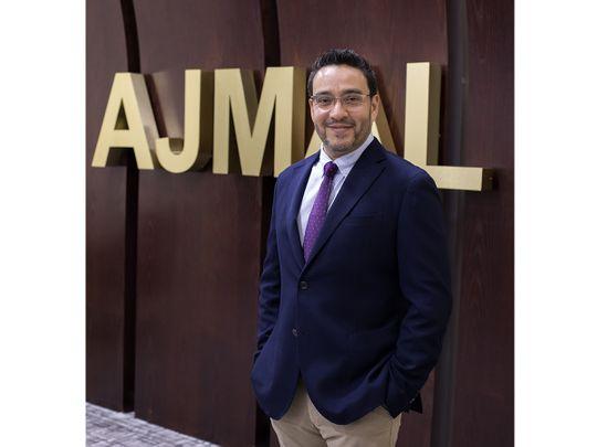 Abdulla Ajmal