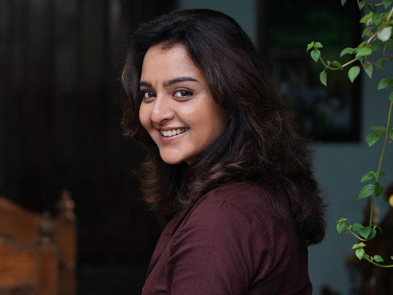 Manju Warrier in 'Chathurmukham'
