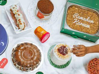 Ramadan Desserts