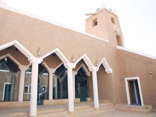 210420 Al Mansaf Mosque