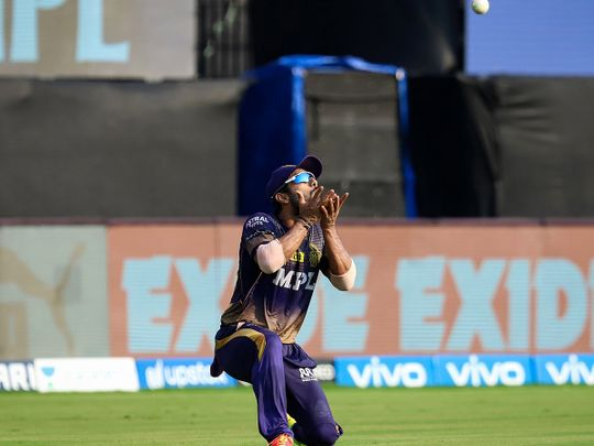 IPL-Rahul Tripathi