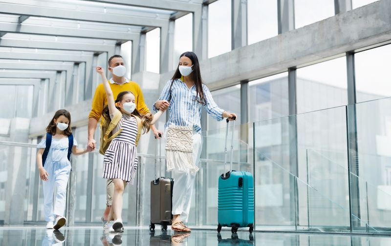 Dubai: Is a relaxing family vacation possible in a pandemic? How to travel with children during COVID-19