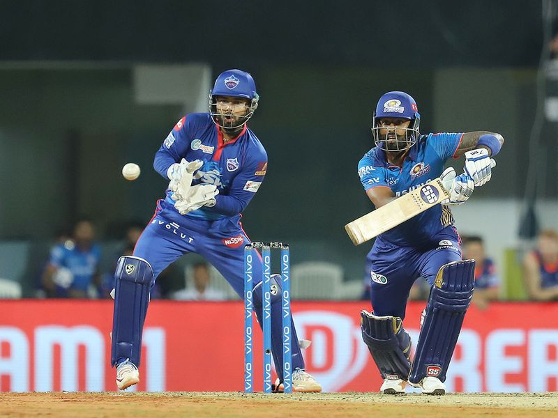 IPL 2021 Match 13: Mumbai Indians vs Delhi Capitals — Live coverage