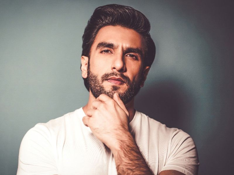 Actor Ranveer Singh talks about being an outsider in Bollywood