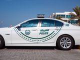 Stock Dubai Police