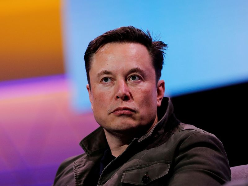 Elon Musk's tweets are costing Tesla CEO's status as 'world's second  richest man'