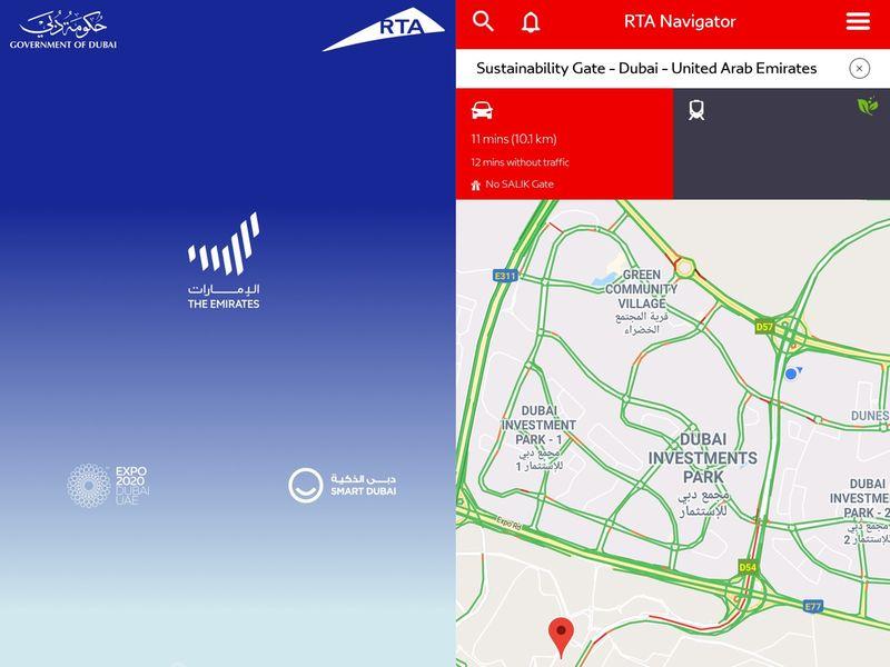 rta_dubai_app_screenshot