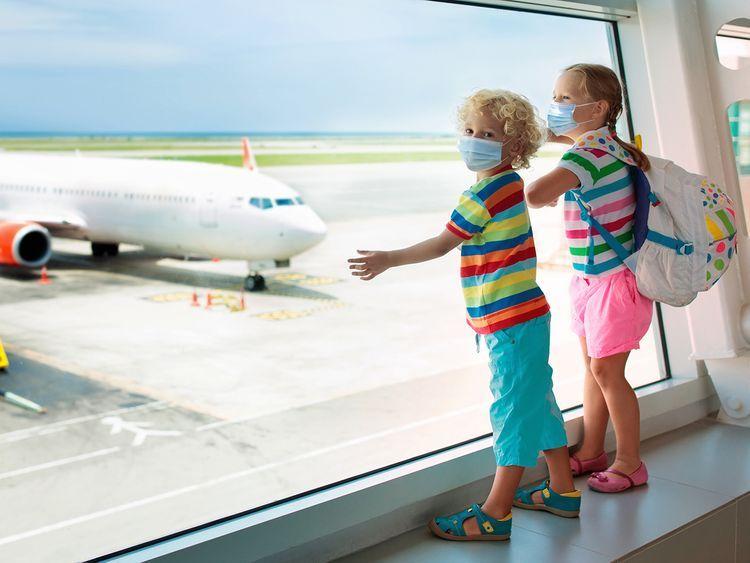 travel kids