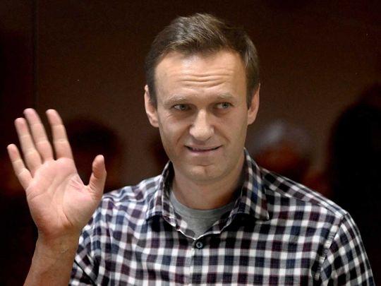 20210422 Alexei Navalny