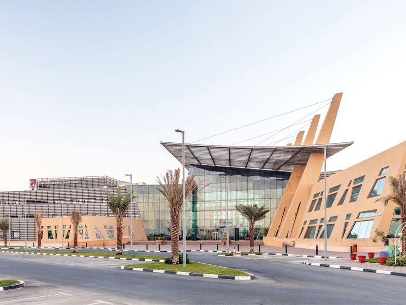 ASCS Sharjah