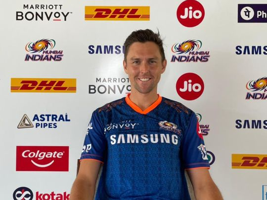 IPL-Trent Boult