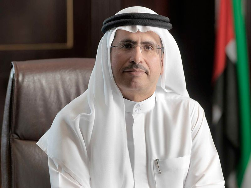 Saeed Mohammed Al Tayer, Chairman of the Board of Trustees at Suqia UAE
