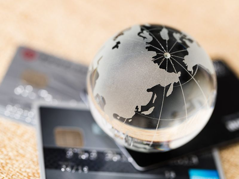 international-credit-card