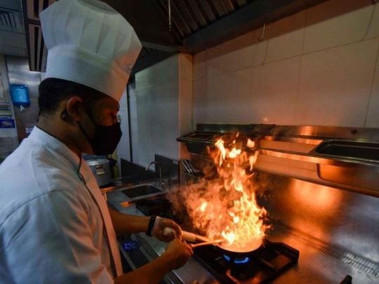 Is Dubai's cloud kitchen business getting too crowded?