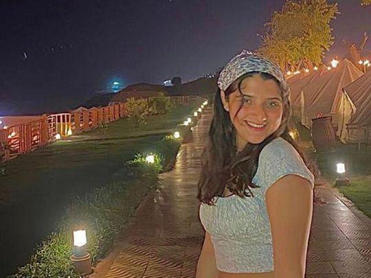 Jana Fareed