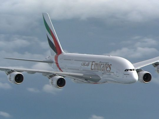 Emirates airline through the years: from flagship airline to pandemic champion