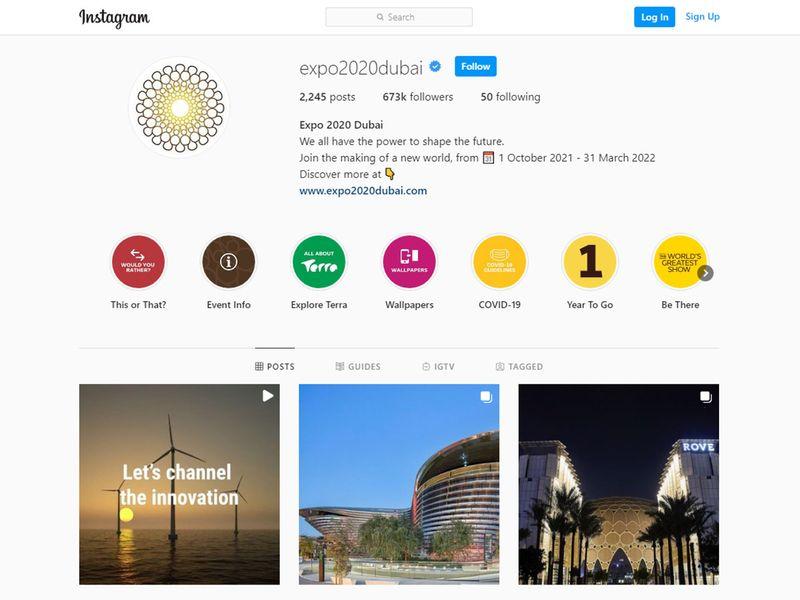 instagram-expo-2020-Dubai