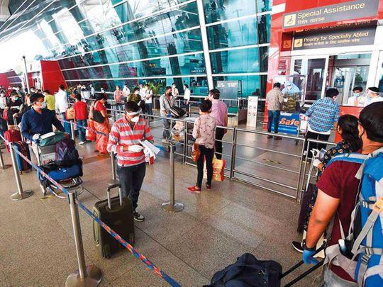20210426 india airport