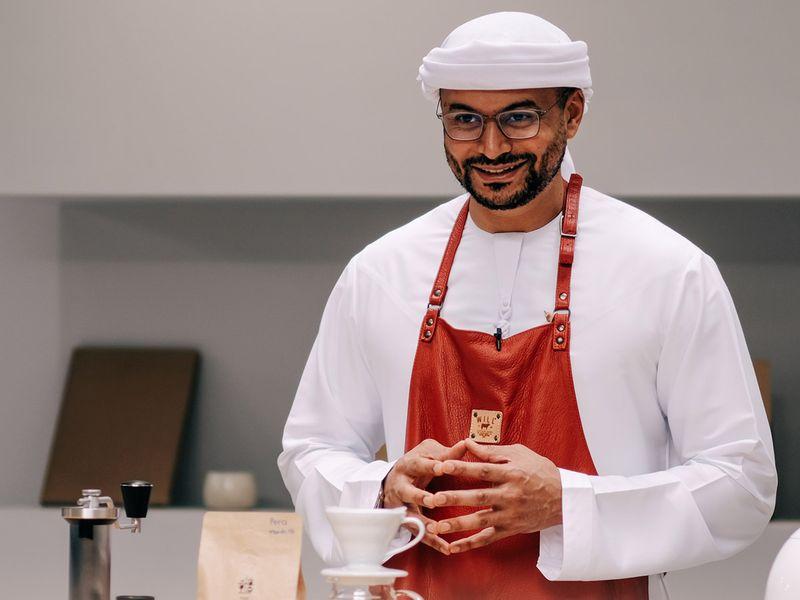Dubai Food Festival's 2021 experiences
