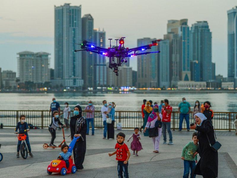 NAT SHJ POLICE DRONE2-1619415416822
