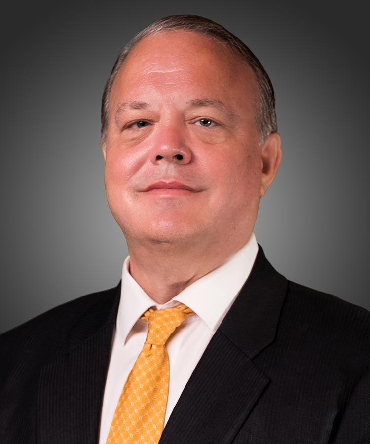 Stock Timothy Earnest, Group Director Al Futtaim Malls