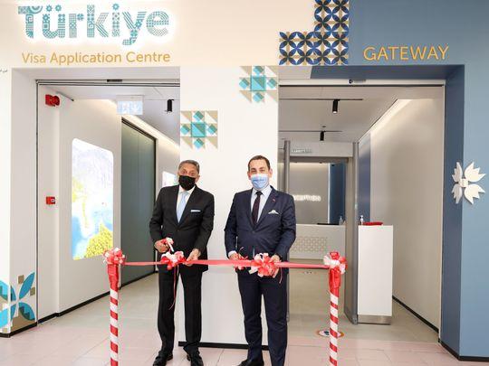 VFS Global Turkey Visa Application Centre-1619437529143