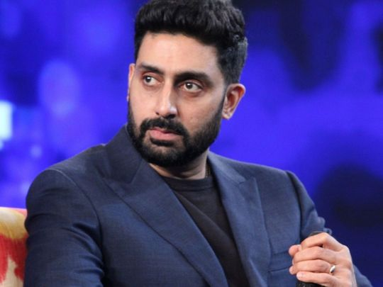 Bollywood star Abhishek Bachchan tells why he's unapologetic about money and ambition