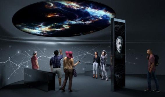 Planet Education at France pavilion-1619526471294