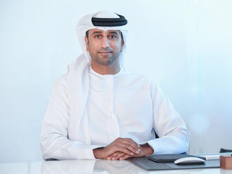 Stock Fahad Al Hassawi