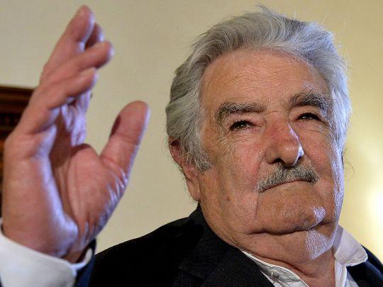 Jose 'Pepe' Mujica