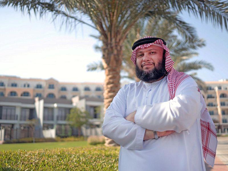 Saeed Al Fahim