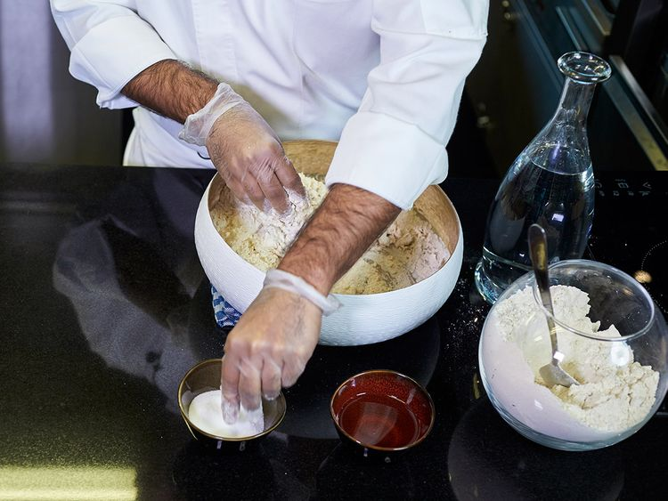 Using whole-wheat flour