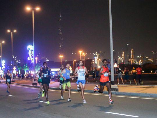 The 5K run will close the Nad Al Sheba Sports Tournament