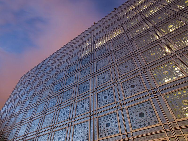 arab-world-institute-paris-france