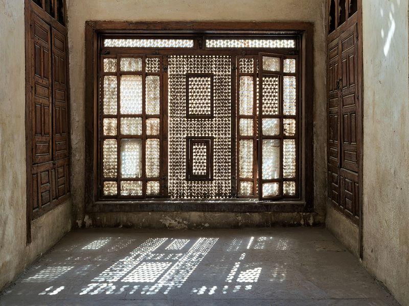 mashrabiya-architecture