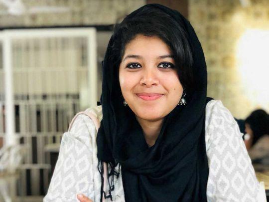 Dr Maha Basheer,