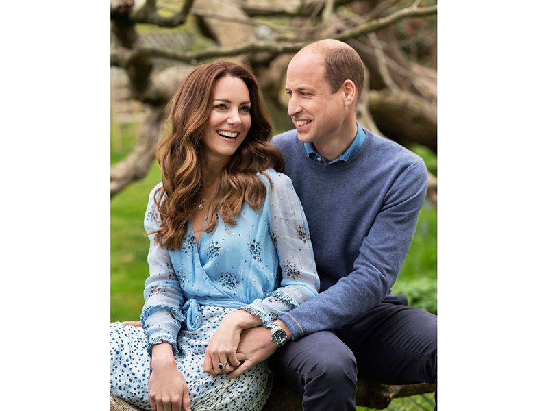 Kate Middleton and Prince William (do not republish)