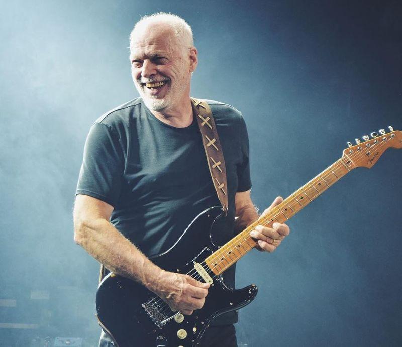 Pink Floyd David