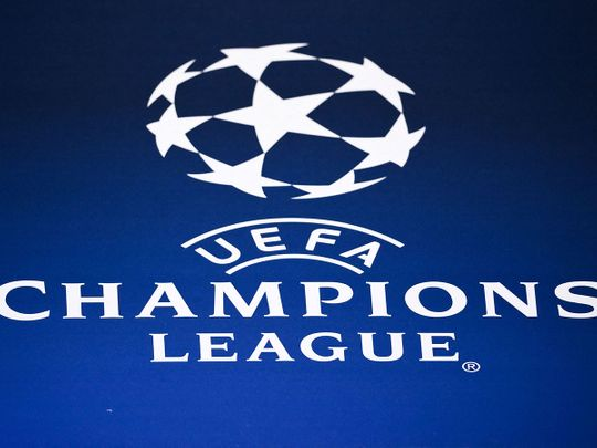 The Champions League final is scheduled to be held in Istanbul in May
