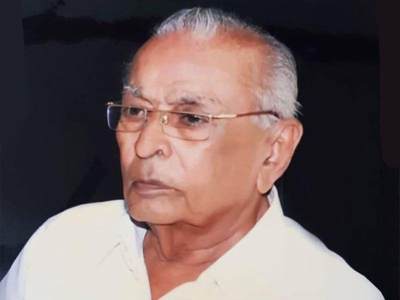 Vajubhai Dhanak