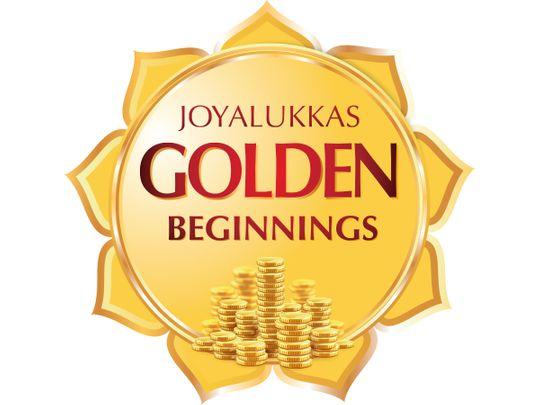 Golden beginnings
