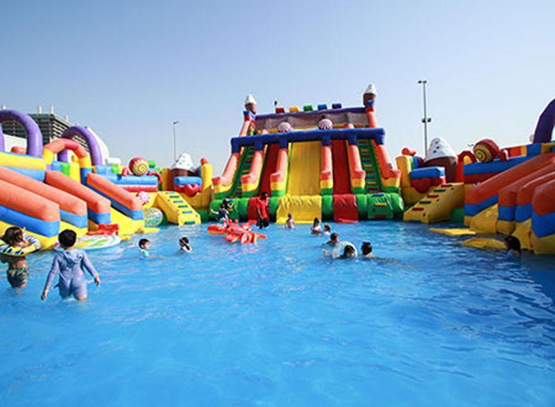 Splash N Party
