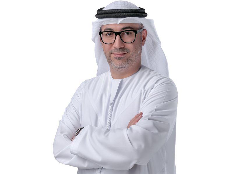 Walid Al Zarouni