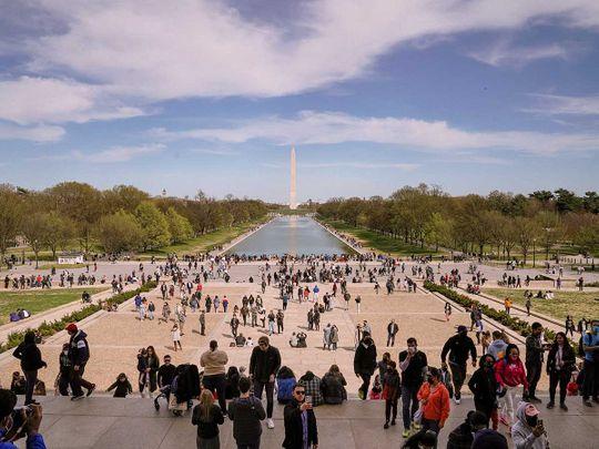 Washington covid herd immunity