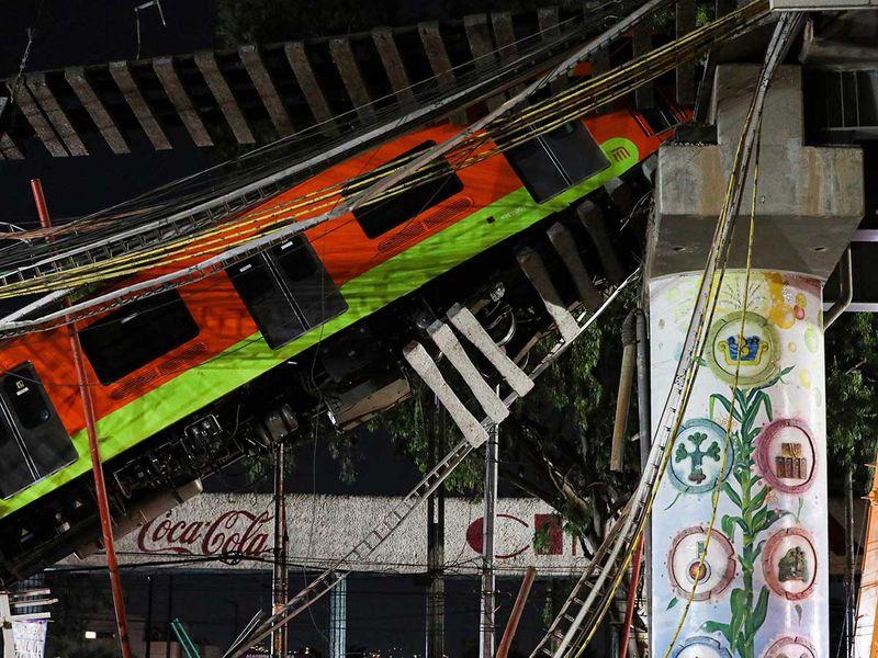 20210504 mexico city subway